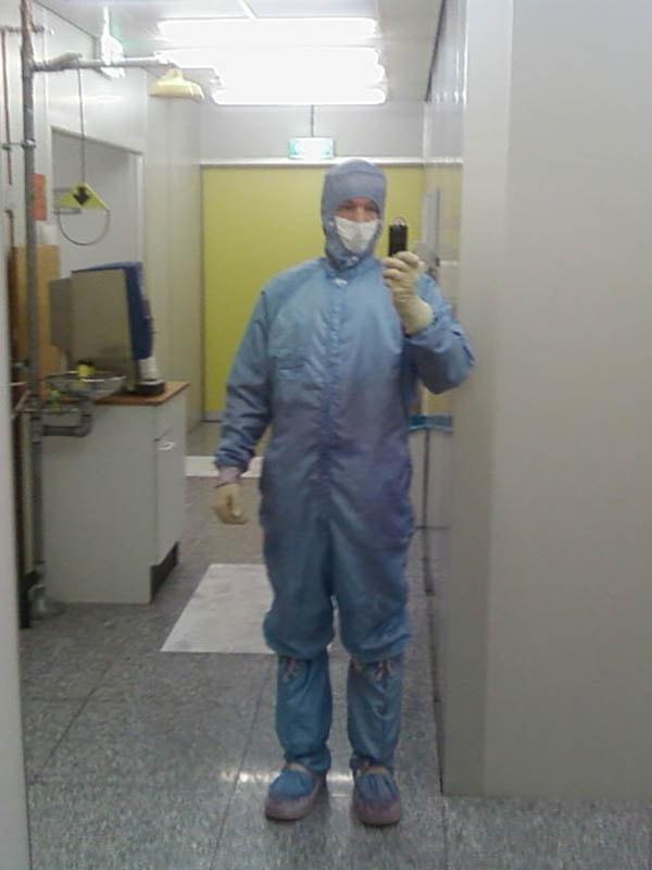 Cleanrooms-Schoonmaak-Schoonmaakbedrijf-Daniels
